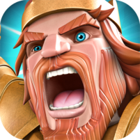 United Legends –  Defend your Country!  APK Mod4.0.6