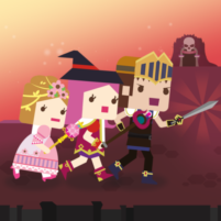 [VIP]Infinity Dungeon 2- Summoner Girl and Zombies 1.8.4 APK Mod
