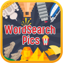 Word Search Pics Puzzle 1.41 APK Mod
