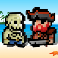 Zombies VS Pirates – Clash in the Caribbean  APK Mod1.1.14