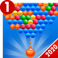 bubble shooter 2020 New Gam 2.97