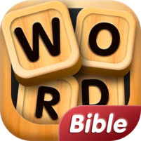 Bible Word Puzzle Free Bible Word Games  2.23.0 APK Mod