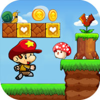 Bob's World – Super Run  APK Mod 1.213