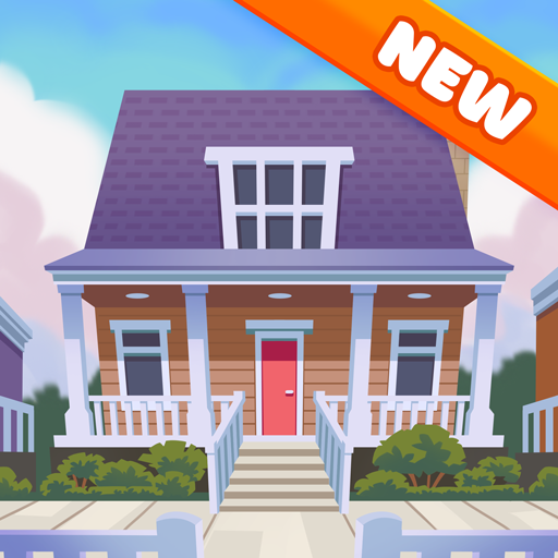 Decor Dream: Home Design Game and Match-3  APK Mod 1.7