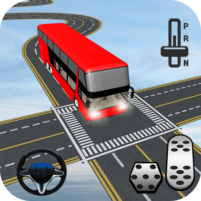 Impossible Bus Stunt Driving Game: Bus Stunt 3D  APK Mod 0.1
