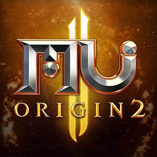 MU ORIGIN 2 WEBZEN Officially Authorized  8.2 APK Mod