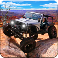 Offroad Xtreme 4X4 Rally Racing Driver  APK Mod 1.2.1