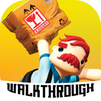Walkthrough Totally Reliable : Delivery Service  APK Mod 1