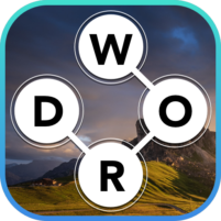 Word Jump : Keep calm & Wordcross puzzle games  APK Mod 2.2.1