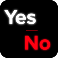 Yes or No?  APK Mod 1.0.2