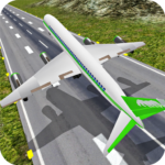 Airplane Fly 3D : Flight Plane  APK Mod 3.1