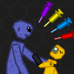 Alien Stick Playground: Ragdoll People  APK Mod 1.1.5