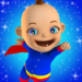Baby Hero 3D – Super Babsy Kid  APK Mod 3