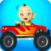 Baby Monster Truck Game – Cars by Kaufcom  APK Mod 11