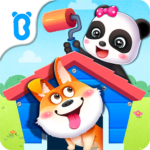 Baby Panda' s House Cleaning  APK Mod 8.43.00.10