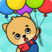 Baby games for 2 to 4 year olds  1.94 APK Mod