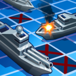 Battleship – Sea War  APK Mod 3.1.7