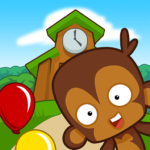 Bloons Monkey City  APK Mod 1.12.4