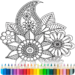 Coloring Book for Adults  APK Mod 7.3.4