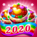Cookie Amazing Crush 2020 – Free Match Blast  APK Mod 8.8.0