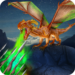 Dragon Hunting Attack 2019: World Survival Battle  APK Mod 1.1.4