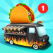 Food Truck Chef™ Emily's Restaurant Cooking Games  8.4 APK Mod