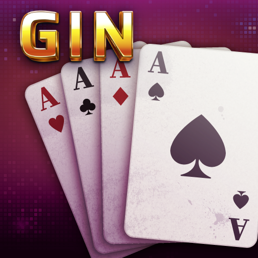 Gin Rummy Online – Free Card Game  APK Mod