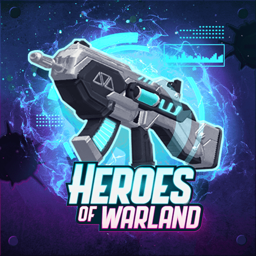 Heroes of Warland – Party shooter 1.8.2