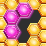 Hexa Puzzle Block! Legends  APK Mod 2.6