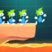 Lemmings Puzzle Adventure  5.90 APK Mod