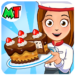 My Town : Bakery & Cooking Kids Game  APK Mod 1.04