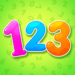 Numbers for kids – learn to count 123 games!  0.8.8 APK Mod
