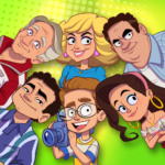 The Goldbergs: Back to the 80s  APK Mod 1.6.2130