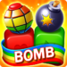 Toy Bomb Blast & Match Toy Cubes Puzzle Game  6.60.5052 APK Mod