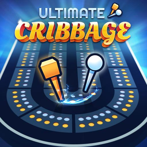 Ultimate Cribbage – Classic Board Card Game  2.5.0 APK Mod