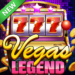 Vegas Legend – Free Casino & Win Real Money  APK Mod 1.6