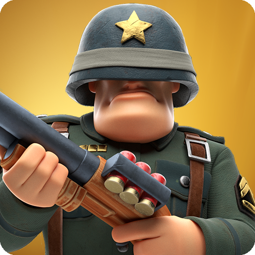 War Heroes: Strategy Card Game for Free  APK Mod 3.0.4