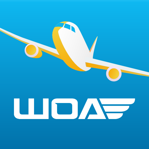 World of Airports  APK Mod 1.25.9