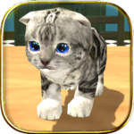 Cat Simulator : Kitty Craft  APK Mod 1.4.1