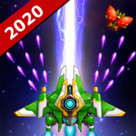Galaxy Invader: Space Shooting 2020  APK Mod 1.57