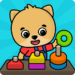 Learning games for toddlers age 3  APK Mod 2.54