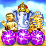 Magica Travel Agency – Match 3 Puzzle Game   APK Mod 1.3.0