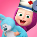 Masha and the Bear: Toy doctor  APK Mod 1.1.9