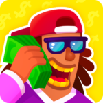 Partymasters – Fun Idle Game  APK Mod 1.2.8