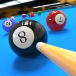 Real Pool 3D – 2019 Hot 8 Ball And Snooker Game  APK Mod 2.7.6