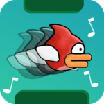 Scream Flappy – Control With Your Voice  APK Mod 1.6