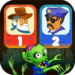 Two guys & Zombies (two-player game)  APK Mod 3.1.2.5