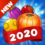 Witchy Wizard: New 2020 Match 3 Games Free No Wifi  APK Mod 2.1.1
