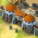 CITADELS 🏰  Medieval War Strategy with PVP  APK Mod 18.0.9