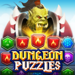 Dungeon Puzzles: Match 3 RPG  APK Mod 1.2.7